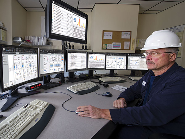 Powering the HMI Experience in the Plant